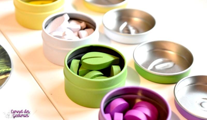 Chai Tea for 2 Kickstarter Steeped Games