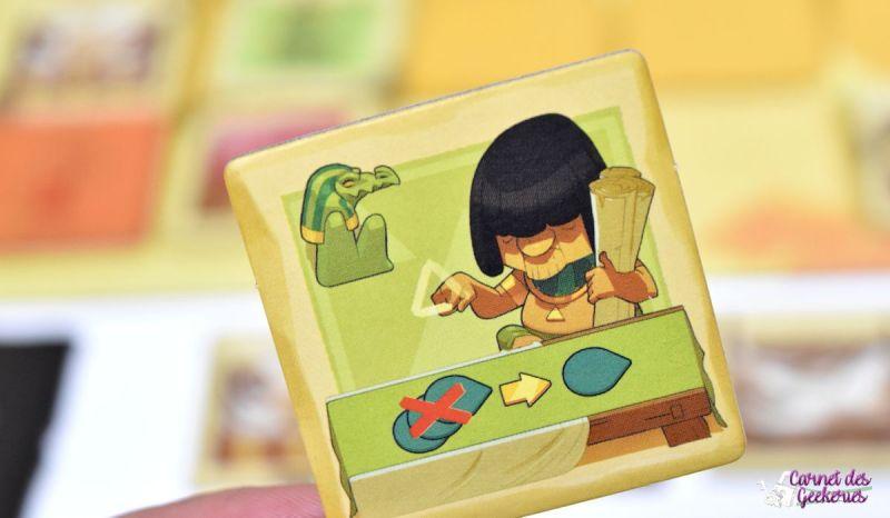 Sobek 2 joueurs Catch Up Games