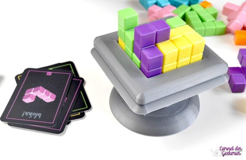 Blokk Game Kickstarter