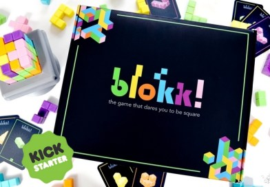 [KS en cours] Blokk ! – Test & Avis