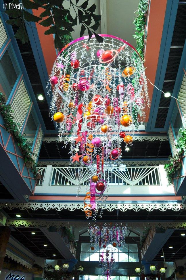 Centre commercial La Galeria