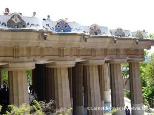 Parc Güell : visite, infos pratiques et tarif