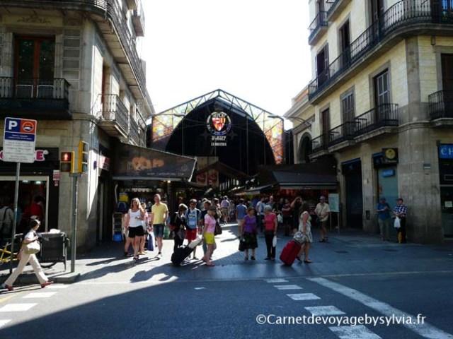 marché St Joseph