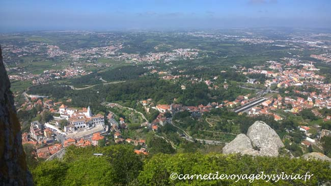 Sintra Lisbonne- Portugal