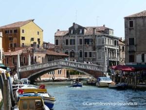 Visitez le quartier Santa Croce (à proximité de San Polo)