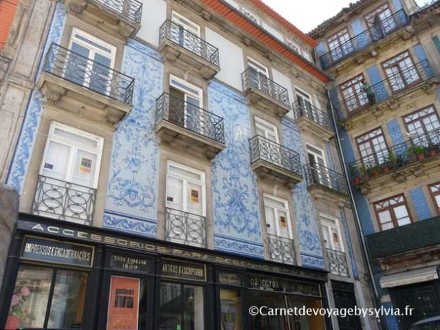 Le vieux Porto