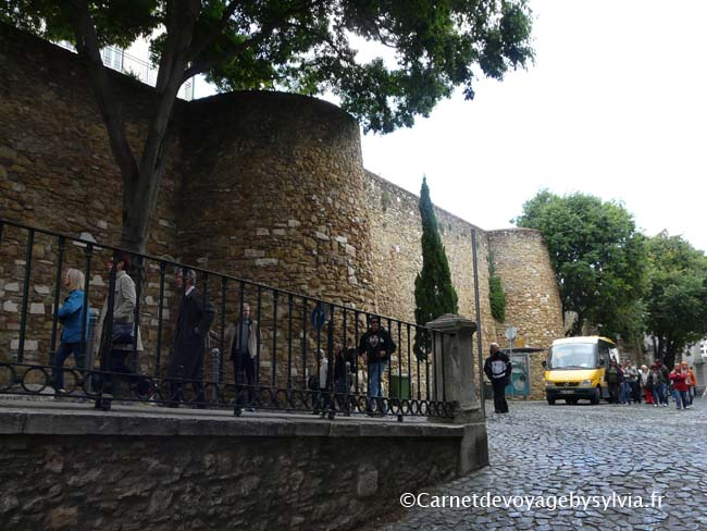 Visiter l'Alfama & le Chiado à Lisbonne