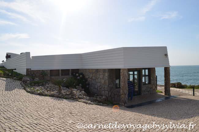 Restaurant Monte mar - Cascais