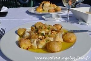 Restaurants pratiques Portugal : ce que vous devez savoir