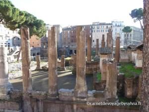 Organiser un voyage à Rome