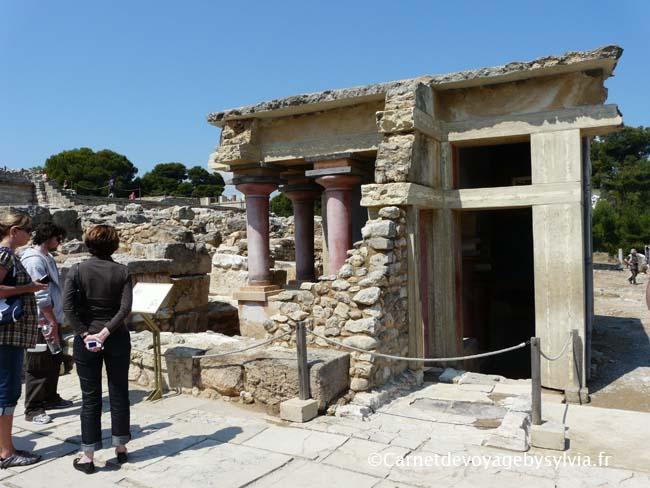 Grèce - crète