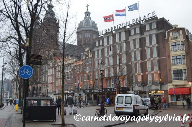 Nh Hôtels amsterdam