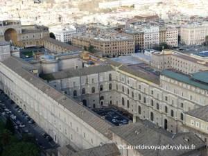 Castel Gandolfo est ouvert au public (Rome)