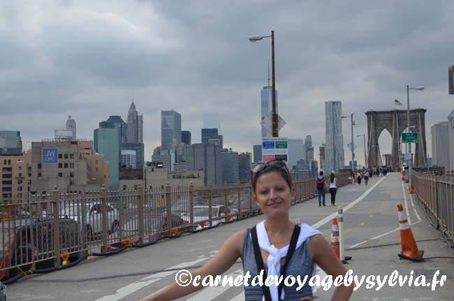 Bon plan New York : organiser son voyage