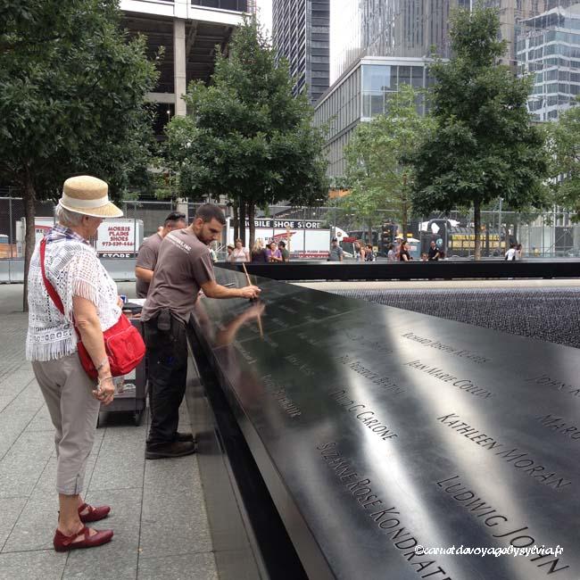 WTC - ground zero