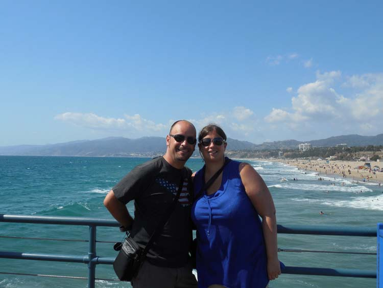 Visiter San Diego avec Delphine et Thierry