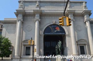 Visiter le musée d'histoire naturelle New York