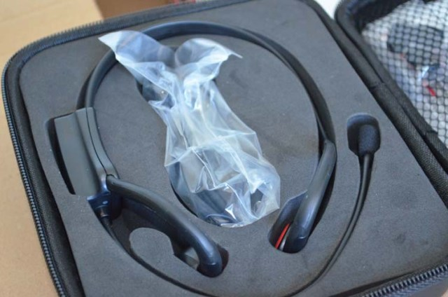 Casque Pronounce- test