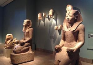 Comment visiter le MET – New York (Metropolitan Museum of Art) ?