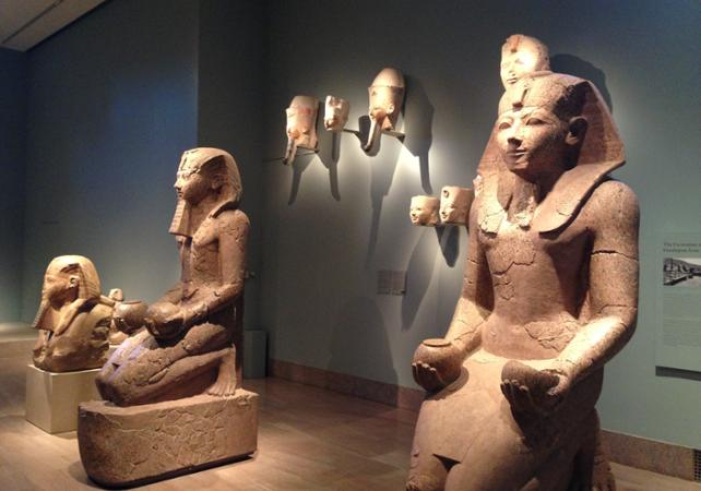 Comment visiter le MET – New York (Metropolitan Museum of Art) ?