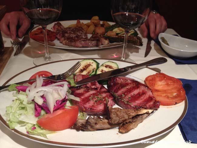 Où manger à Madrid ? (adresses de restaurants)