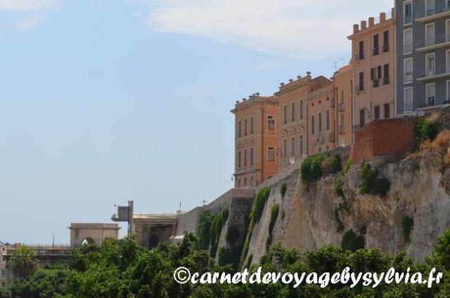 Cagliari – SARDAIGNE-