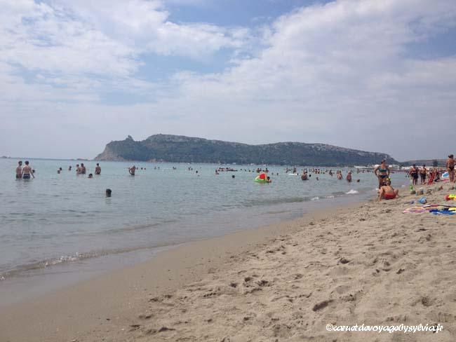 Où se trouvent les plus belles plages du sud de la Sardaigne que j'ai testé ?