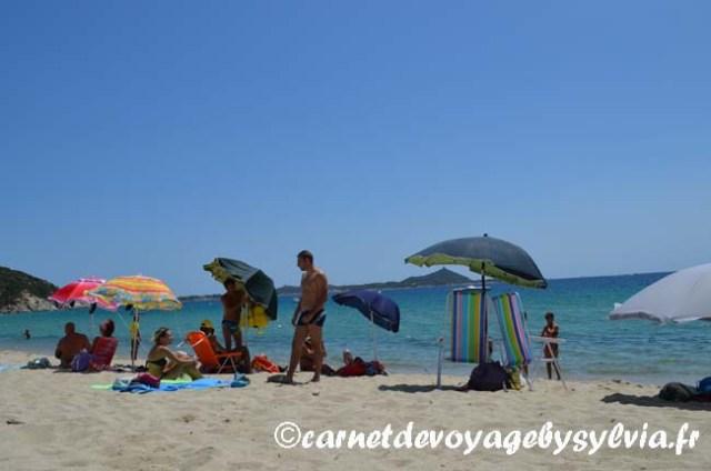 spiaggia di campus