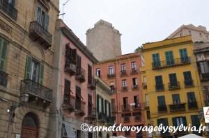 Torre dell Elefante : où la trouver ?