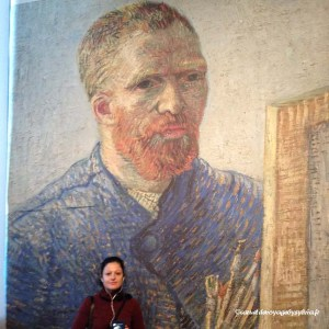 Amsterdam : visiter le musée Van Gogh