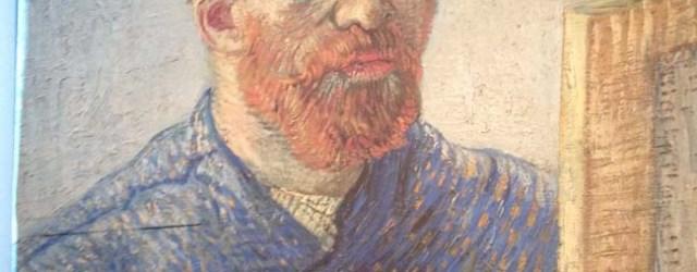 Musée Van Gogh et croisière à Amsterdam - Billet coupe-file