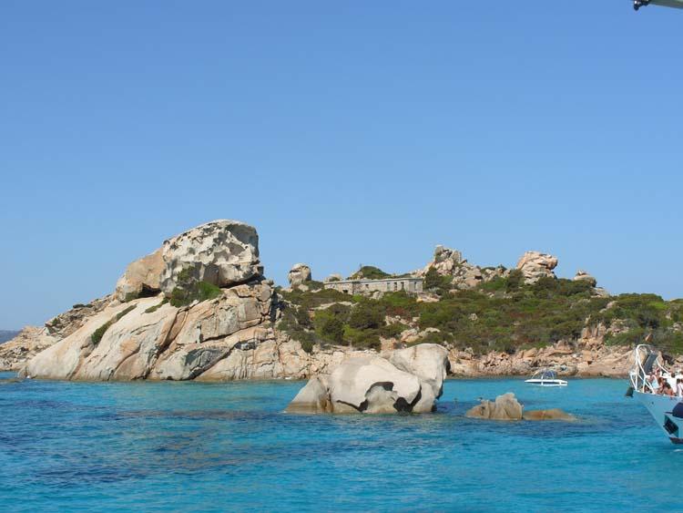 Visiter le nord de la Sardaigne