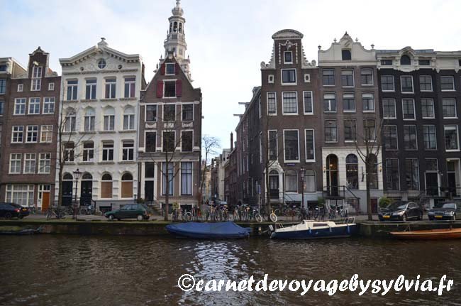 week-end Amsterdam