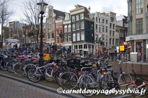 Mon avis sur Amsterdam