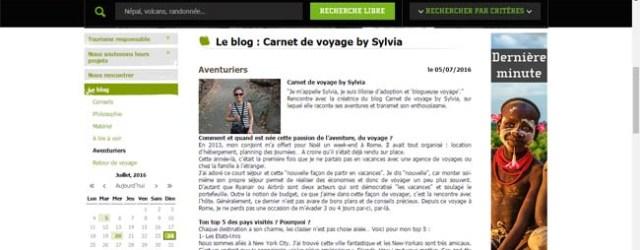 allibert treking interview blog carnetdevoyagebysylvia