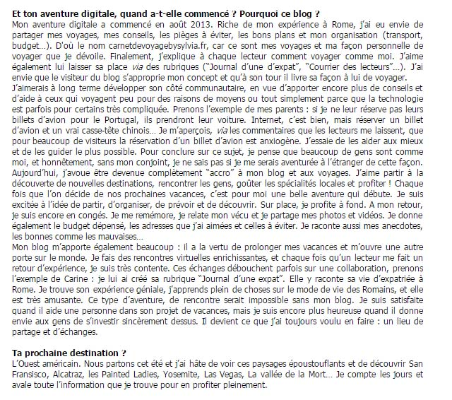 interview partie 3