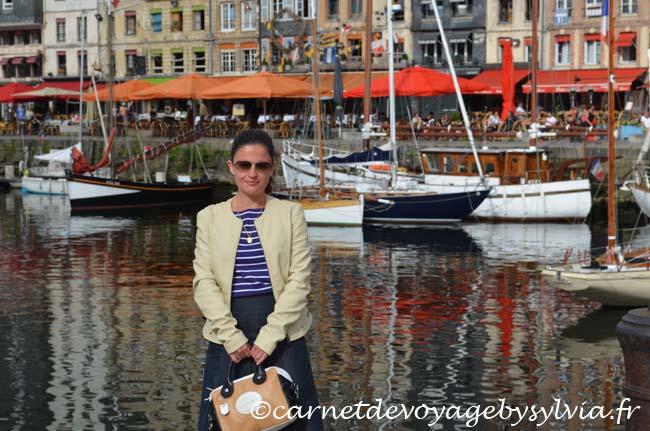 Visiter Honfleur (week-end en Normandie)