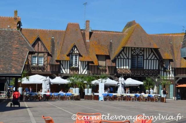 Deauville-