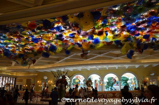 Hôtel Bellagio Las Vegas