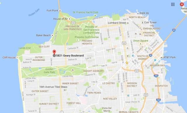 Central Richmond (district)