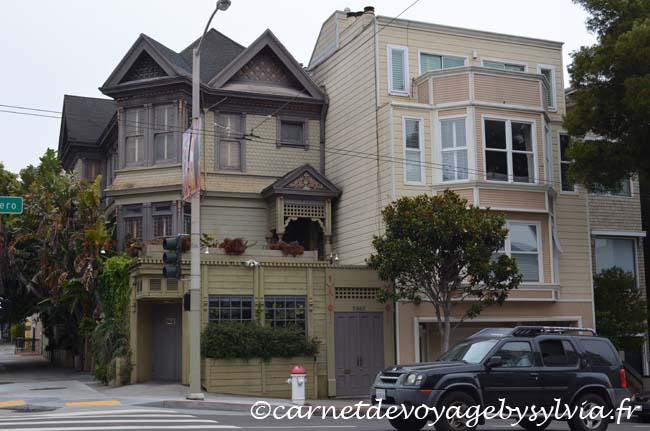 hayes-valley San Francisco