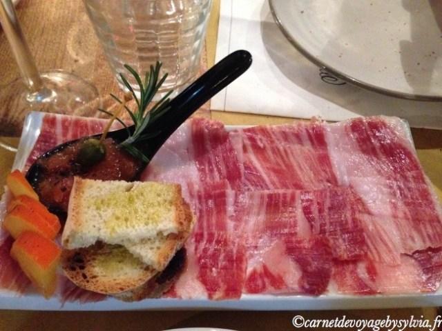 Mama Bistro - restaurant Séville