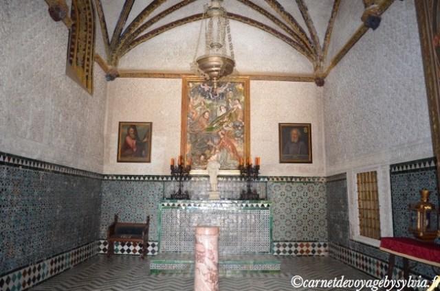 maison de Pilatos