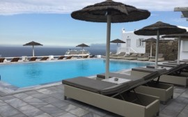 Mykonos hôtel