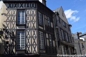 Organiser un week-end à Blois