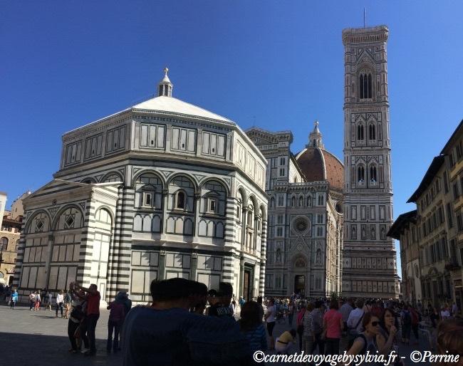 Que voir et que faire à Florence ? (Toscane)