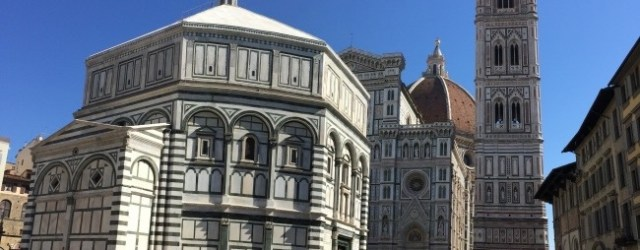 cathedrale Florence Toscane- perrine