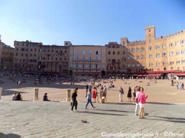 Visiter la Toscane