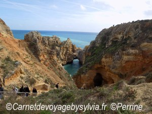 Organiser son week-end dans l'Algarve
