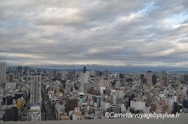 Où dormir à Osaka ?